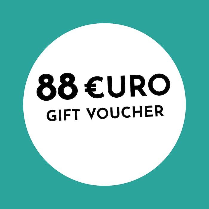 €88 Voucher