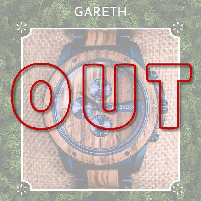 Gareth