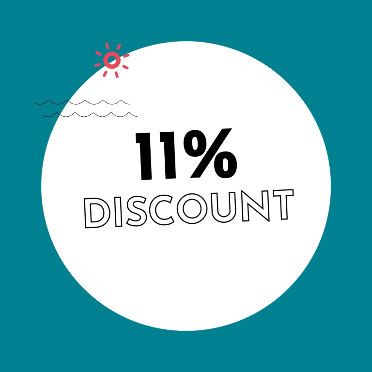 11% discount at Holzkern