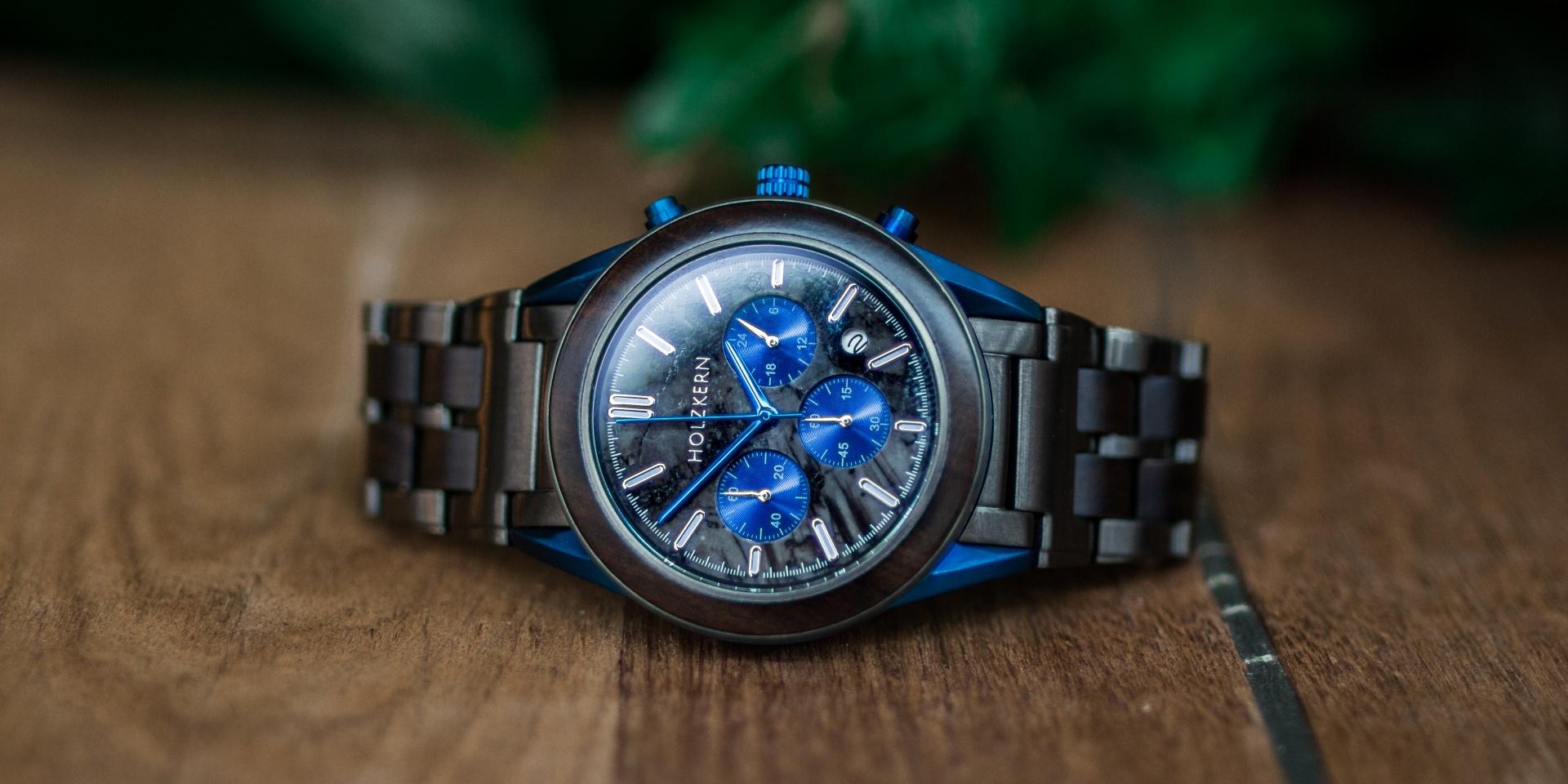 Holzkern Watch 3