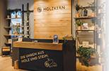 Holzkern Store Munich