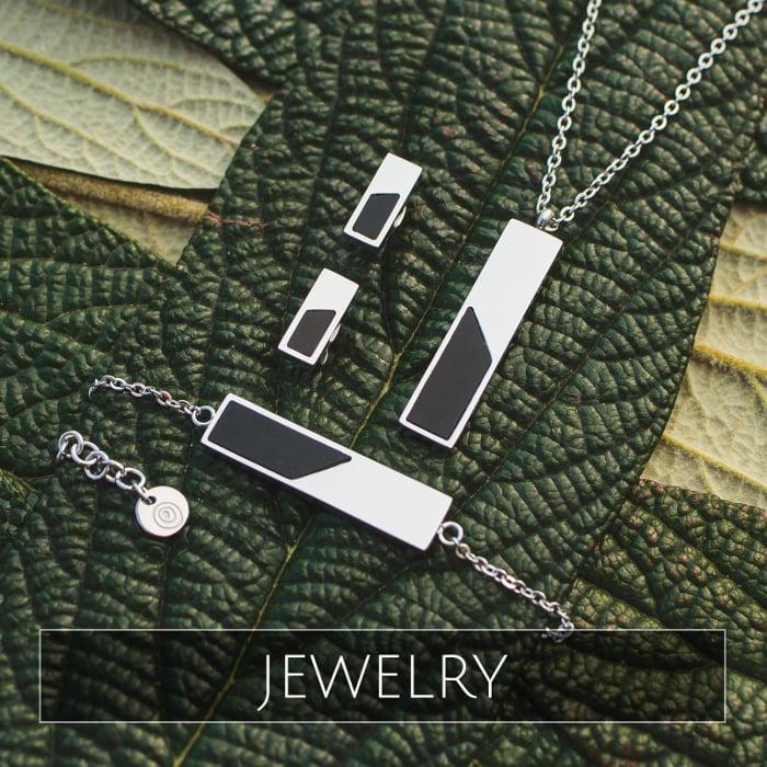 Holzkern Jewelry