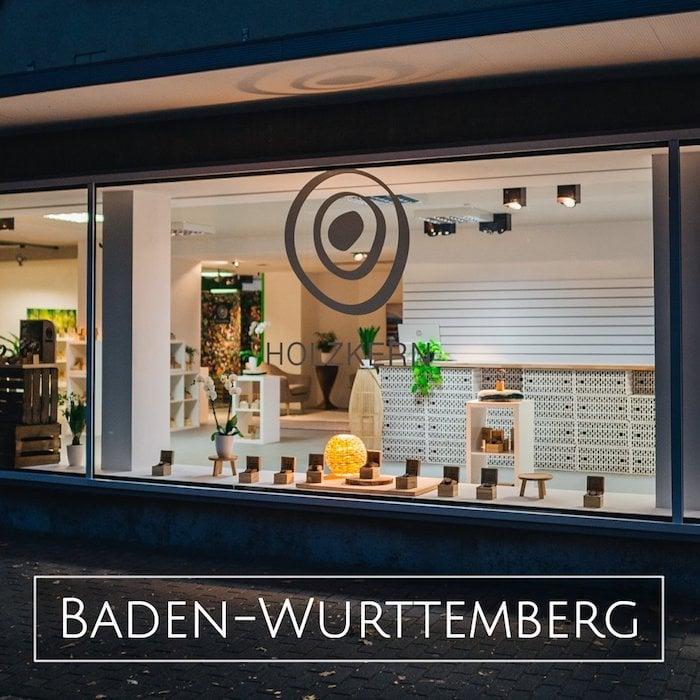 Shop in Baden-Württemberg