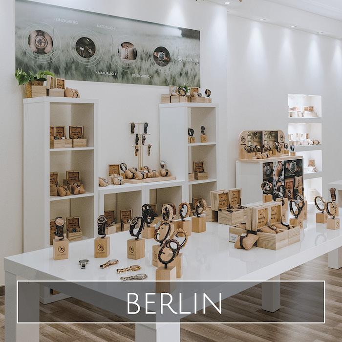 Shop in Berlin