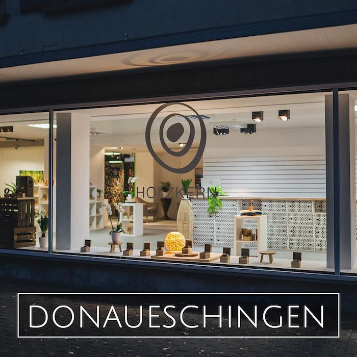 Shop in Donaueschingen